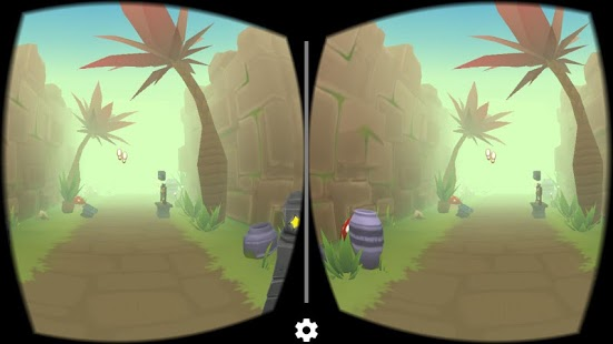 View-Master®Into the Labyrinth- screenshot thumbnail