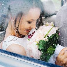 Wedding photographer Alena Moschenko (canari). Photo of 10.05.2015
