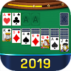 World of Solitaire: Classic card game icon