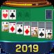 World of Solitaire: jeu de cartes classique icon
