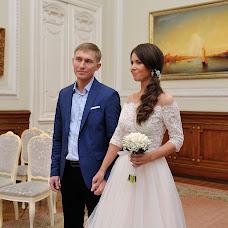 Wedding photographer Sergey Bazikalo (photosb). Photo of 29.10.2017