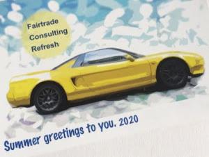 NSX NA1のカスタム事例画像 Grand Prix Whiteさんの2020年08月07日16:19の投稿