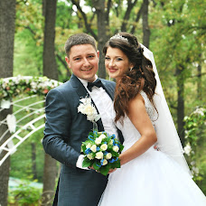 Wedding photographer Roman Demyanyuk (PhotoVideo). Photo of 15.10.2015