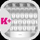 Silver Keyboard (app)