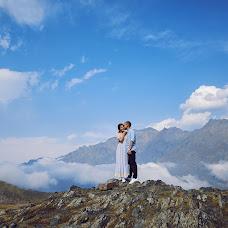 Wedding photographer Artem Apoyan (artem). Photo of 26.10.2017