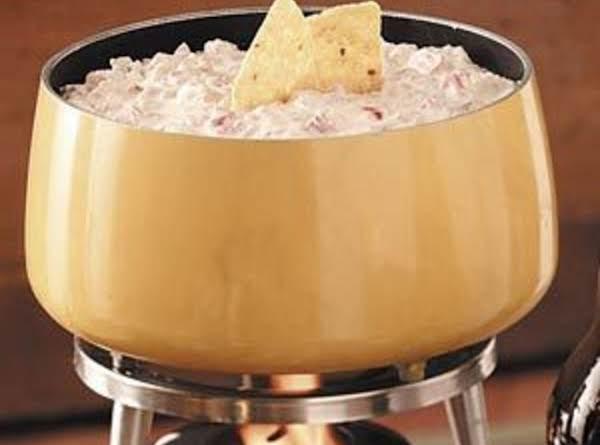 Sausage Dip Recipe