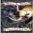 Logo of Jolly Pumpkin Biere De Mars