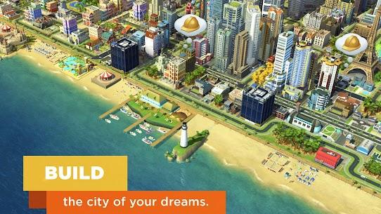 SimCity BuildIt 9