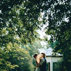 Wedding photographer Emilija Juškovė (lygsapne). Photo of 20.08.2017