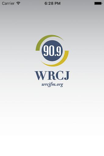 WRCJ App
