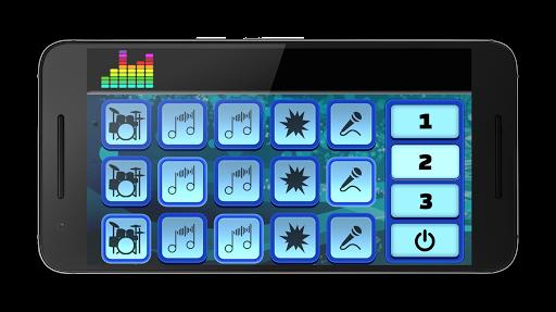 玩免費音樂APP|下載ダブステップパッドは、音楽ゲームのDJ app不用錢|硬是要APP
