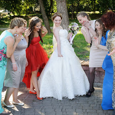 Wedding photographer Anastasiya Ger (NastyaGer). Photo of 21.11.2014
