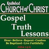 Gospel Truth Lessons