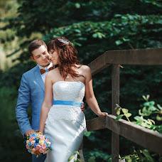Svatební fotograf Natalya Shtyk (-Fotoshake-). Fotografie z 04.07.2016