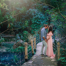 Wedding photographer Evelina Sert (evasert). Photo of 04.10.2017