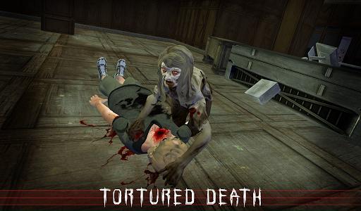 Scary Granny House - The Horror Game 2018 1.0 APK MOD screenshots 1