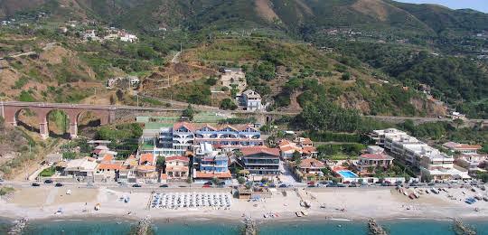 Oasi Azzurra Hotel Village
