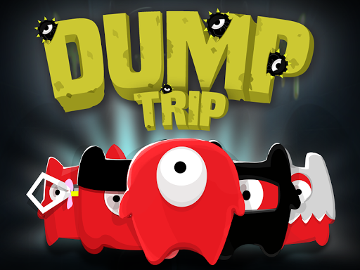 免費下載街機APP|Dump Trip - Endless Adventure app開箱文|APP開箱王