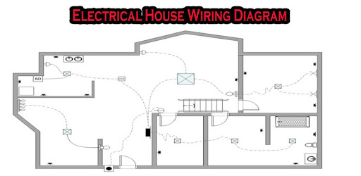 electrical house wiring diagram – applications sur google play