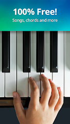 Gismart Real Piano 1.24 APK 2