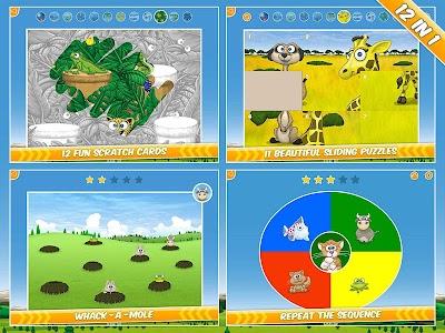 The fabulous Animal Playground v6.0.8 (Pro)