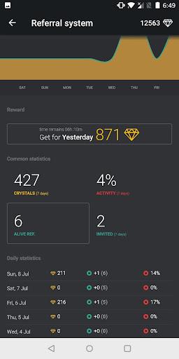 Hiketop+ 2.0.2 screenshots 4