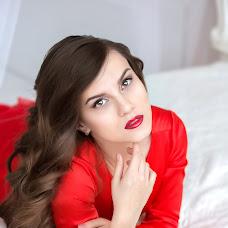 Wedding photographer Anna Zhandarova (jandarova). Photo of 31.10.2014