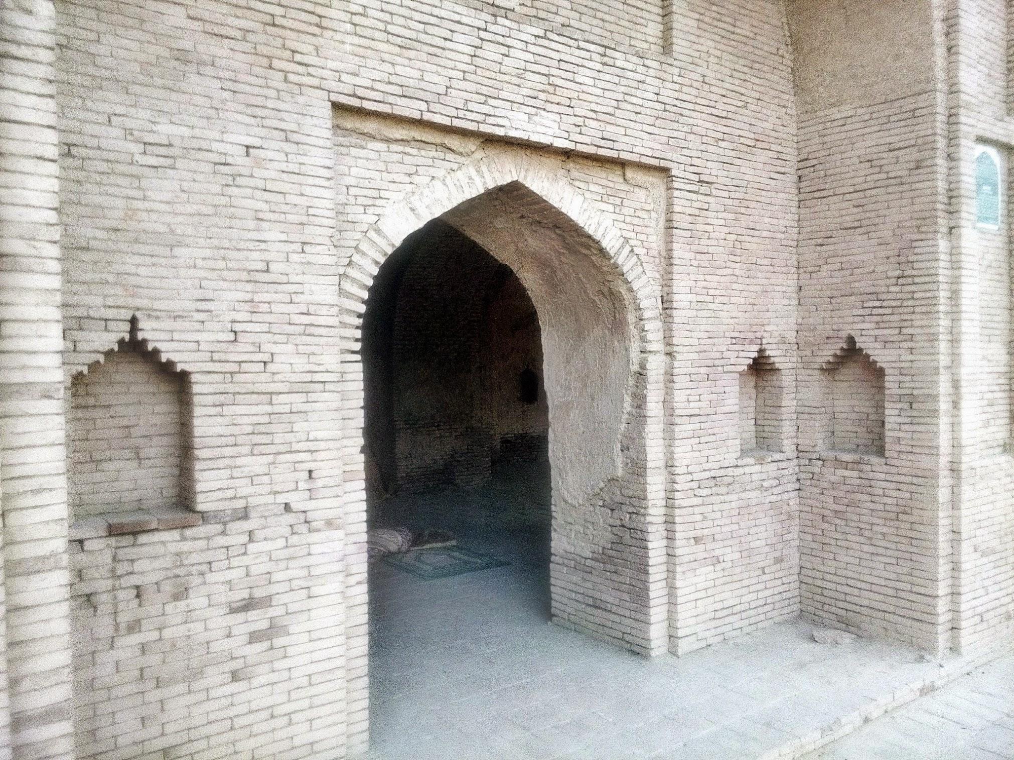 Door - Side