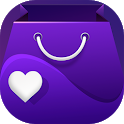Marmellow - womens clothes shopping app icon