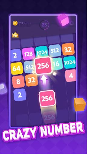 Puzzle Go :  Classic Merge Puzzle & Match Game  screenshots 17