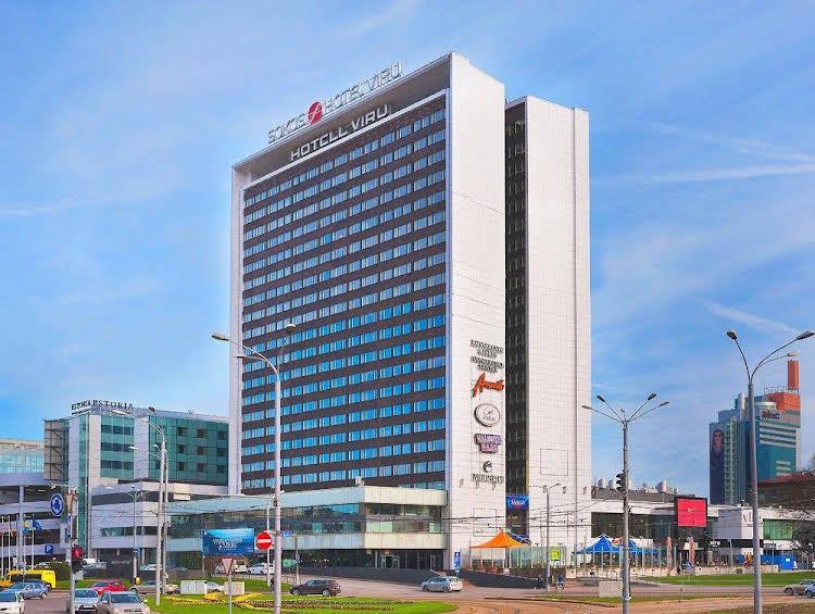 Sokos Hotel Viru Tallinna