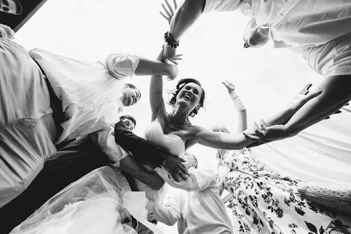 Wedding photographer Ilya Rikhter (rixter). Photo of 27.07.2016