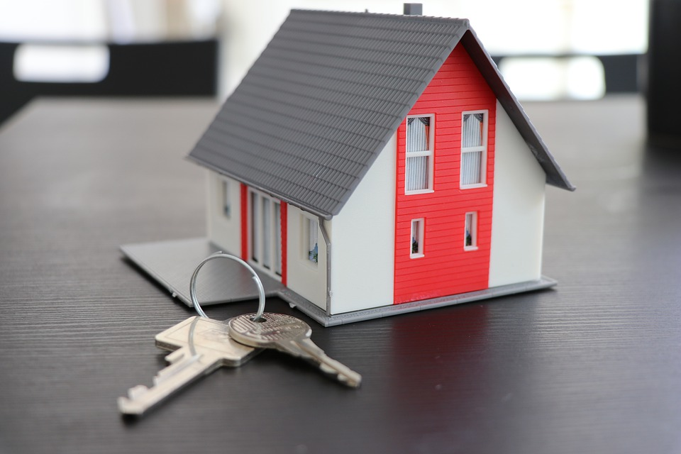 Buying a home 2021