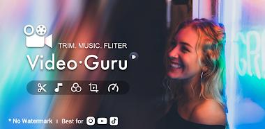 Video Guru 1.320.77 PRO - Video Maker Mod APK