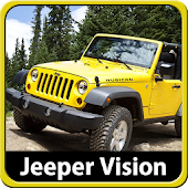 Jeeper Vision