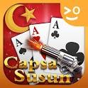 Capsa Susun bonus pulsa free (poker remi online) icon