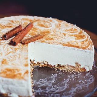 Cheesecake Factory Original Cheesecake Copycat.