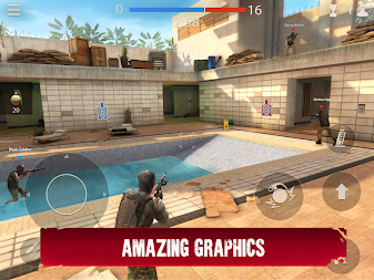Zombie Rules - Shooter of Survival & Battle Royale APK screenshot thumbnail 6