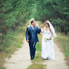 Wedding photographer Mikhail Kirsanov (Mitia117). Photo of 23.01.2013