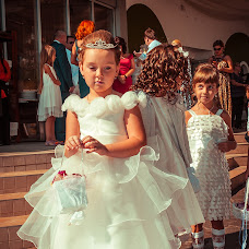 Wedding photographer Anastasiya Khramchikhina (ponochka). Photo of 24.09.2014