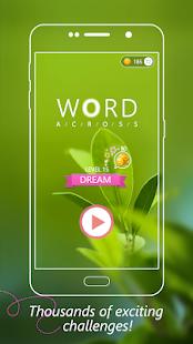 Word Across poster