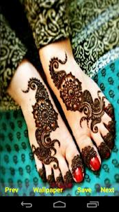 Tải Mehndi Designs APK