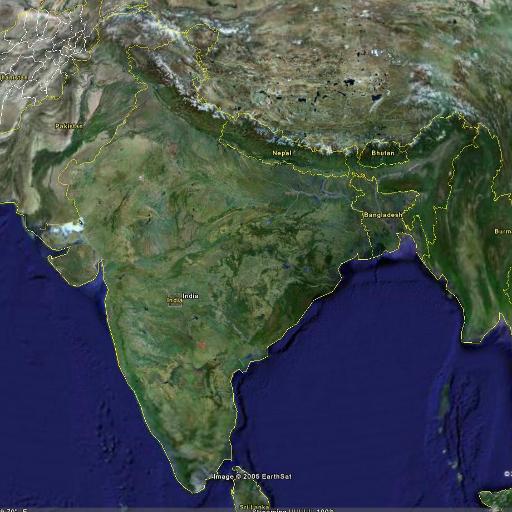 Map Of India Satellite ISRO BHUVAN INDIAN LIVE   Apps on Google Play