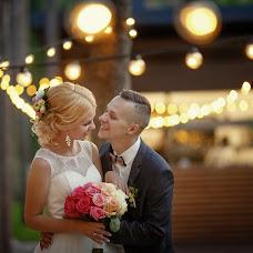 Wedding photographer Vitaliy Fomin (fomin). Photo of 31.08.2017