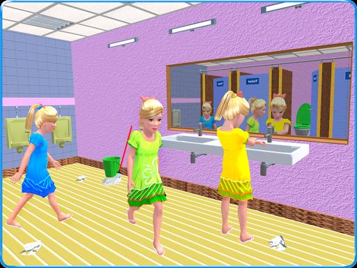 Kids Toilet Emergency Pro 3D android2mod screenshots 12