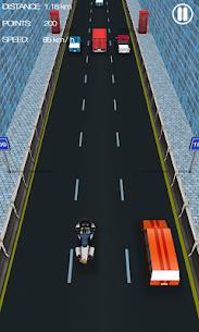 Moto Traffic Racer 5