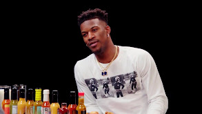 Jimmy Butler Goes Rocky Balboa on Spicy Wings thumbnail