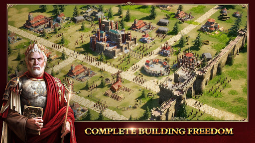 Rise of Empires: Ice and Fire 1.250.167 screenshots 3