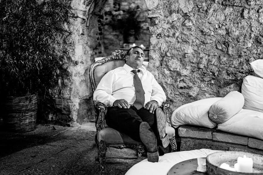 Wedding photographer Dino Sidoti (dinosidoti). Photo of 21.10.2019