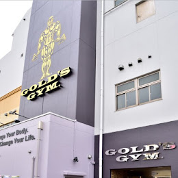 ゴールドジム 横浜上星川のメイン画像です